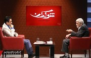 برنامه تلویزیونی «شوکران»-  استاد پرویز
