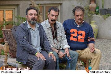 فیلم/ تیزر فیلم سینمایی «زندانیها»