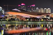 «مرکز فیلم آسیا» تشکیل می شود