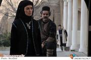 سریال «بانوی سردار»