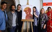 افتتاحیه اکران فیلم سینمایی «هندی و هرمز»