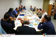اعضای شورای سیاستگذاری جشنواره هنرهای تجسمی فجر