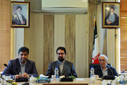 دومین نشست هم اندیشی بزرگداشت صدسالگی هنرستان موسیقی تهران