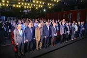 افتتاح «هفته فیلم اروپایی» در خانه هنرمندان