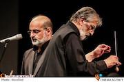 محمد اصفهانی -  فریدون شهبازیان