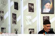 فاطمی مفرد در نشست خبری نهمین جشنواره فیلم مردمی عمار