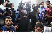 نشست خبری نهمین جشنواره فیلم مردمی عمار