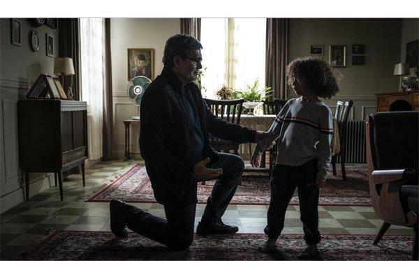 جمشید هاشم پور - فیلم سینمایی «سرکوب»