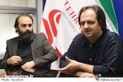 سجاد نوروزی و محمود حبیبی کسبی
