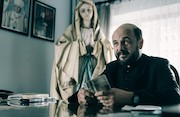 فيلم سينمايي «روحاني» به كارگرداني «ووچِك اِسمارزوفسكي»