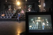 مجموعه «فیلم-تئاتر آوا»