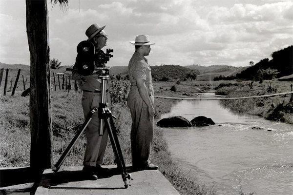 فیلم مستند «اومبرتو مائورو»