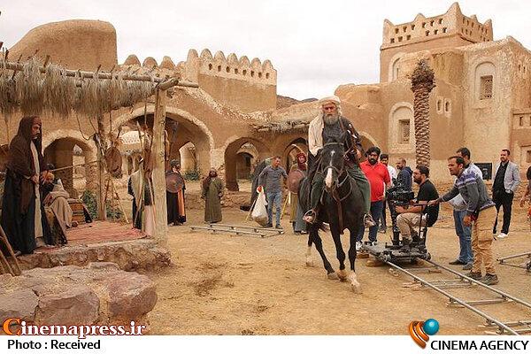 ساخت فیلم «سلمان فارسی» توسط آستان حضرت عباس(ع)