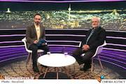وحید نیکخواه آزاد در برنامه «باهمستان سینما»