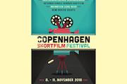 جشنواره فیلم کوتاه کپنهاگ