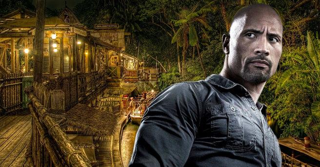 فیلم ماجراجویانه «گشت و گذار در جنگل»