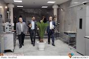 بهرهبرداری از فاز اول ساختمان جدید فیلمخانه ملی ایران