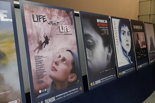 رقابت «زندگی بدون زندگی» در جشنواره «دهوک»