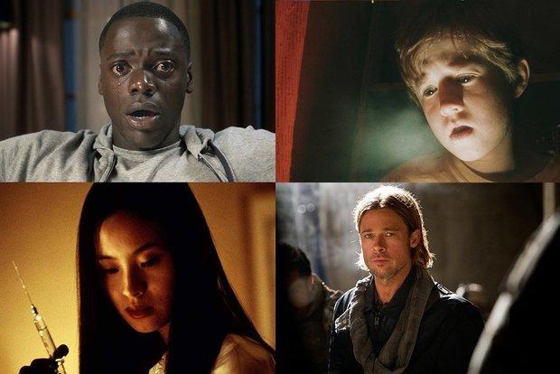 ۲۰ فیلم ترسناک ۲۰ سال اخیر سینما