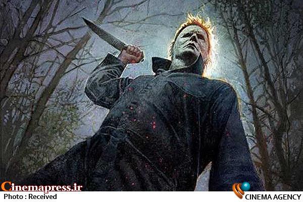 فیلم ترسناک «هالووین»