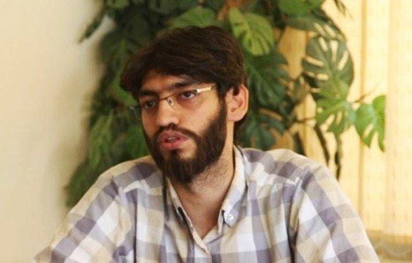 «میکائیل دیانی» پژوهشگر و فعال رسانهای