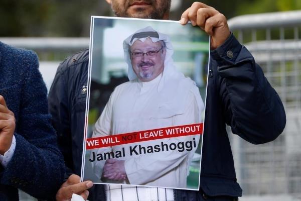 قتل جمال خاشقجی