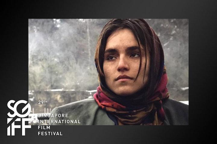 فیلم سینمایی «دایان» در بخش رقابتی جشنواره بینالمللی فیلم سنگاپور
