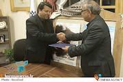 پانزدهمین جشنواره فیلم مقاومت همزمان در اصفهان برگزار میشود/ امضای تفاهم نامه