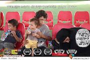 «زنانی با گوشوارههای باروتی» در جشنواره سینمایی پاریس