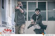 نخستین تصویر از فیلم سینمایی «ماجرای نیمروز: رد خون»