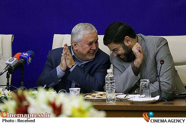 «علی دارابی» رسما قائممقام وزیر میراثفرهنگی و گردشگری شد
