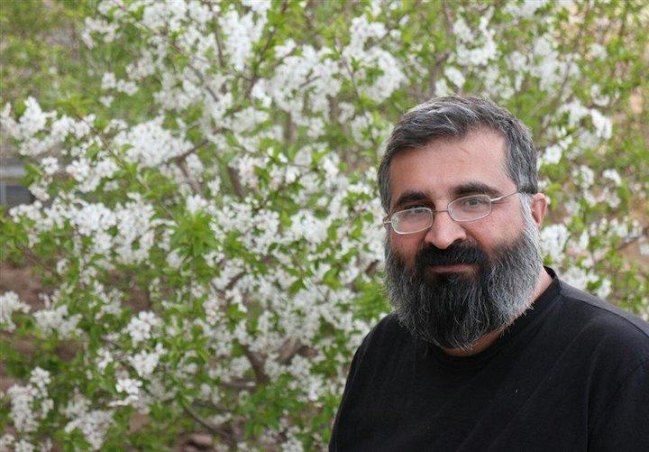 محمدرضا محمدینجات