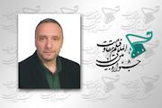 حضور باسل الخطیب کارگردان مطرح سینمای عرب در جشنواره فیلم مقاومت