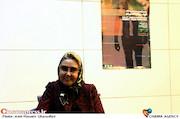 کتایون ریاحی در سی و پنجمین جشنواره بین المللی فیلم کوتاه تهران