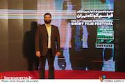 سیدصادق موسوی در سی و پنجمین جشنواره بین المللی فیلم کوتاه تهران