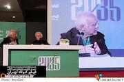 سومین نشست تخصصی از سلسله نشست های «۳۵-۲۰» در سومین روز جشنواره فیلم کوتاه تهران با حضور احمد الستی و محمدرضا اصلانی