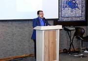 مراسم افتتاحیه نخستین جشنواره سراسری تئاترکوتاه کیش