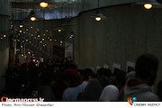 سی و پنجمین جشنواره بین المللی فیلم کوتاه تهران