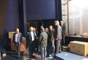 افتتاح بزرگترین پردیس سینمایی جنوب تهران همزمان با فیلم فجر