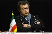 علیرضا محمودی در نشست خبری جشن کتاب سال سینمای ایران