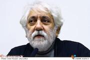 کامران ملکی در نشست خبری جشن کتاب سال سینمای ایران