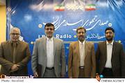 انتصاب جدید در معاونت صدای رسانه ملی