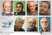 داوران فیلمهای سینمایی مسابقه ملی «مقاومت»