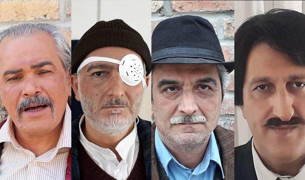 بازیگران جدید در «حکایت های کمال»