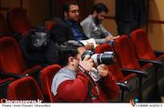 نشست خبری پانزدهمین جشنواره بین المللی فیلم مقاومت