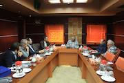 نخستین جلسه گروه تخصصی نمایش و ادبیات نمایشی فرهنگستان هنر