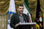 جواد قلیزاده دبیر دومین جشنواره ملی فانوس