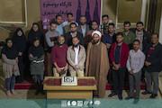 کارگاه آموزشی و تبادل تجربه پنجمین جشنواره «هنر مقاومت» در شهر یزد