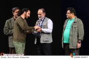 افتتاحیه پانزدهمین جشنواره بین المللی فیلم مقاومت