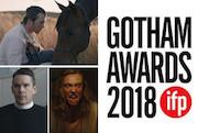 برندگان جوایز گاتهام ۲۰۱۸